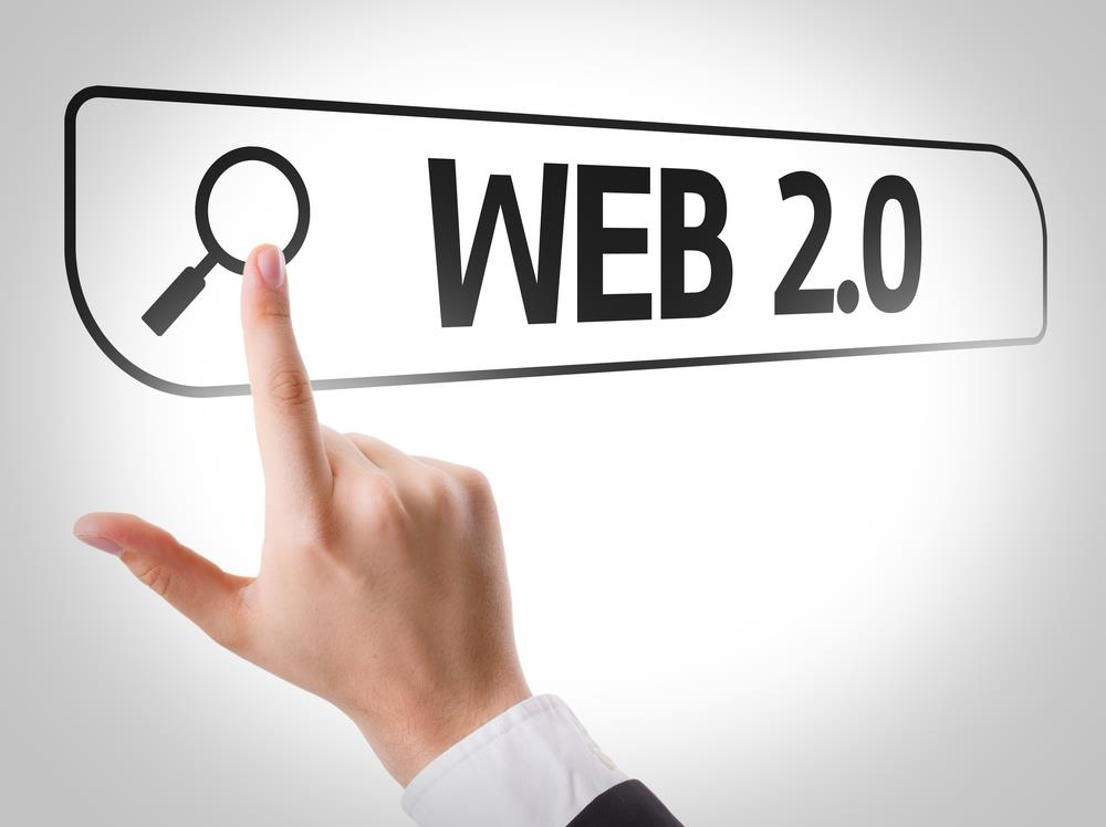 Web 2.0 blogs (Dedicated accounts)