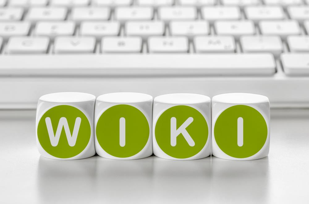Wiki backlinks (mix profiles & articles)